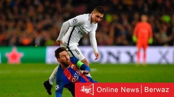 20212161159473180E - برشلونة وباريس سان جيرمان ضمن أبرز المباريات العربية والعالمية اليوم الثلاثاء