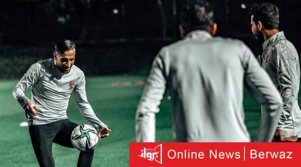 202124105332773Y4 - الدحيل والأهلي المصري ضمن أبرز المباريات العربية والعالمية اليوم الخميس