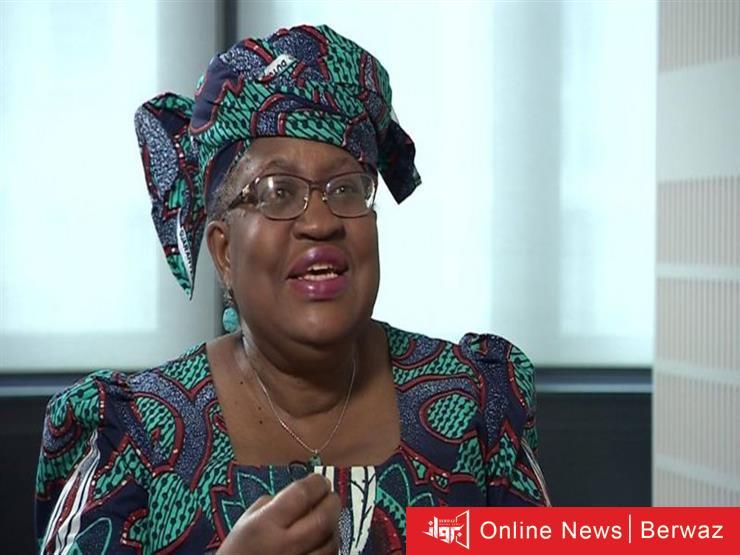 2021 2 6 11 24 29 220 - أمريكا تعلن دعمها لأول امرأة أفريقية تقود  منظمة التجارة العالمية