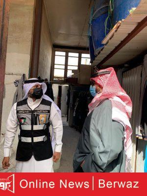 3 2 300x400 - طلال الخالد يتوعد بالتخلص من مخالفات البناء في محافظة العاصمة والقضاء عليها تماما