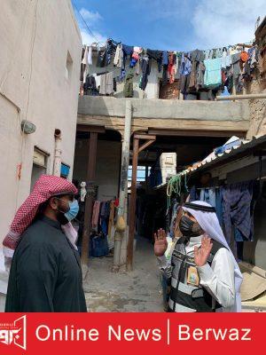 4 300x400 - طلال الخالد يتوعد بالتخلص من مخالفات البناء في محافظة العاصمة والقضاء عليها تماما