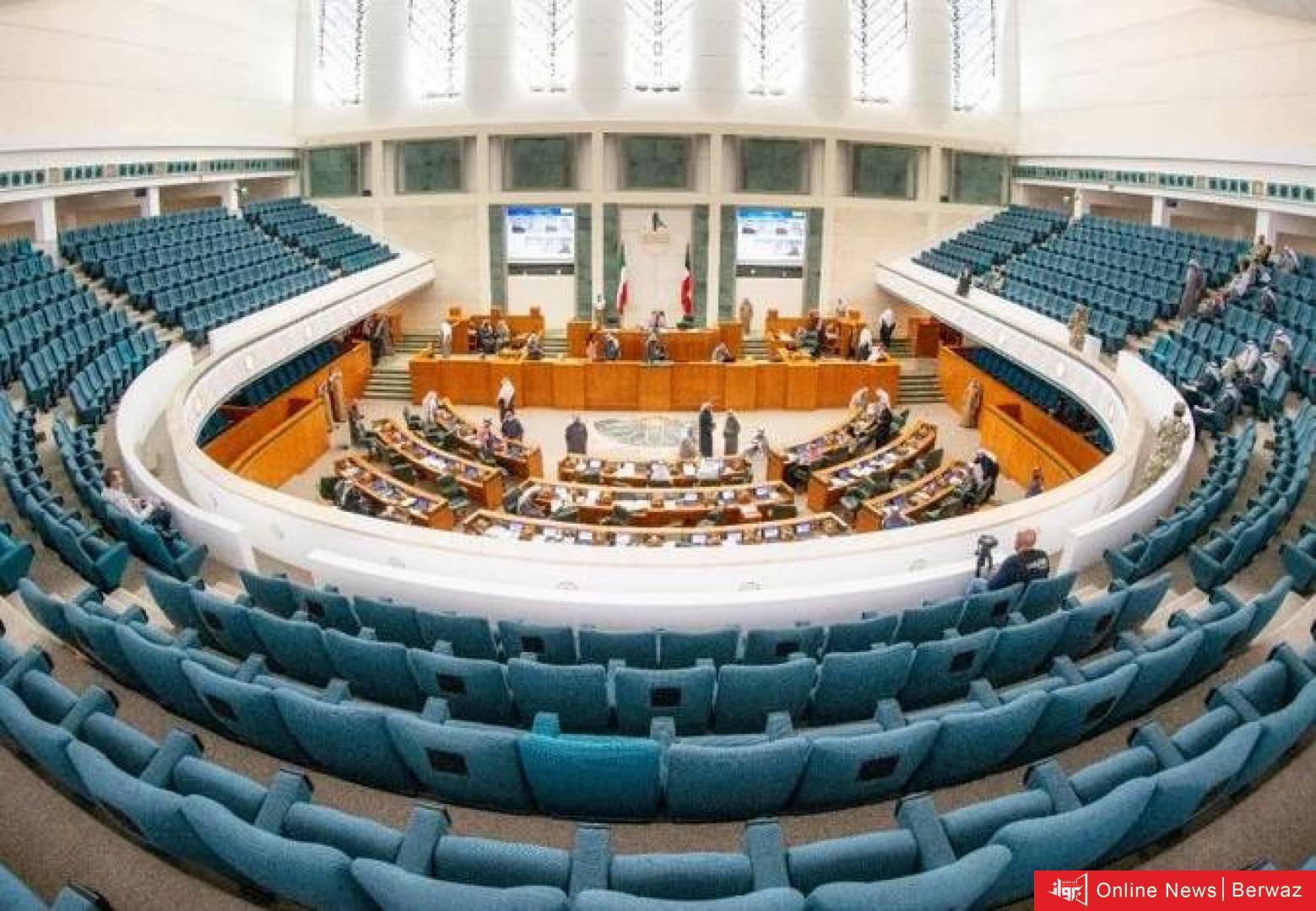 5 1 - إجراءات الحكومة في التعامل مع «أزمة كورونا» على طاولة مجلس الأمة اليوم