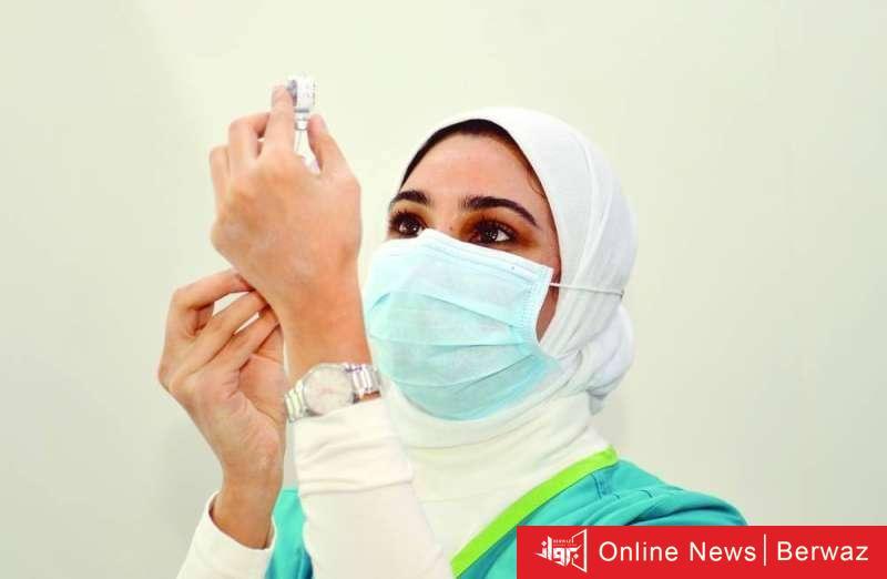 895296 - إنضمام 3 مراكز تطعيم جديدة في «حولي» و«العاصمة» و«الفروانية» الصحية