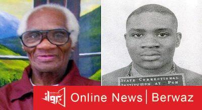 Joseph ligon2 400x218 - إطلاق سراح أكبر سجين أمريكى بعد قضاءه 68 عاماً خلف القضبان