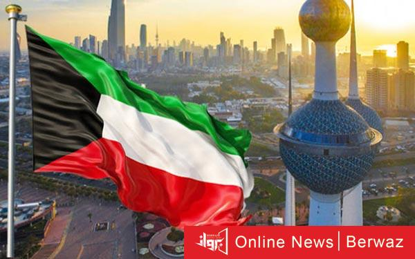 "Kuwait - وزير الإعلام يطلق حملة ""نرفع علمنا ونفتخر"" بمناسبة الاحتفالات الوطنية"