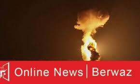download 1 - مصرع 9 مسلحين موالين لإيران جراء القصف الإسرائيلي في سورية