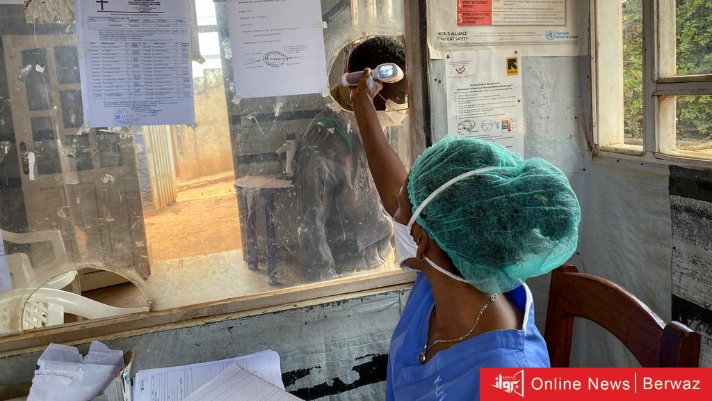 image 8 - فيروس إيبولا يظهر على الساحة الغينية بعد غياب 5 سنوات.. ويودي بحياة 4 أشخاص