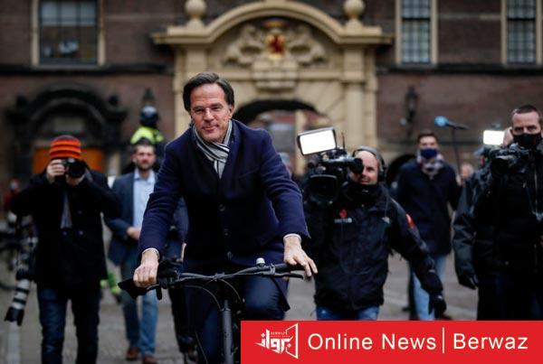 mark rutte - هولندا تقرر تمديد حظر التجول لمدة ثلاث أسابيع أخرى
