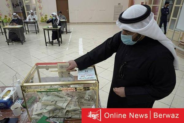 الانتخابات - إنتهاء أعمال لجنة قيد الناخبين فى الجداول ونشرها بالجريدة الرسمية