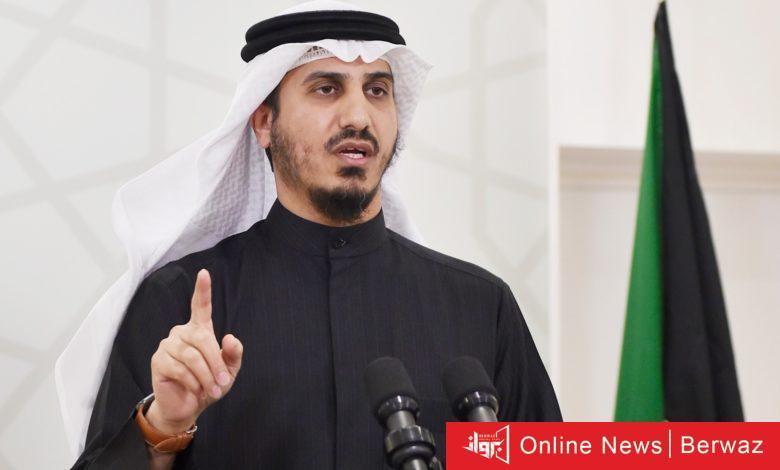 الداهوم - 34 نائبا في مجلس الأمة يتضامنون مع بدر الداهوم
