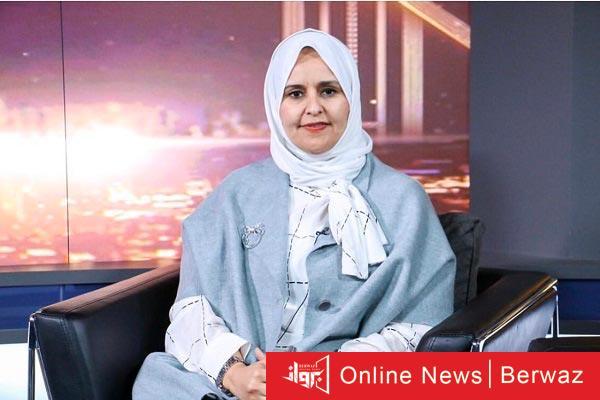 الدكتورة ريم الفليج - إنطلاق مؤتمر الحوار الوطنى للنظم الغذائية نهاية مارس