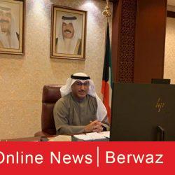 الدكتور محمد الفارس وزير النفط 250x250 - إنطلاق أعمال إجتماعات أوبك + برئاسة وزير النفط للوفد الكويتى