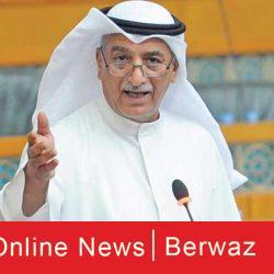 الغانم يختار اللوغانى  أمينا عاما لـ مجلس الأمة