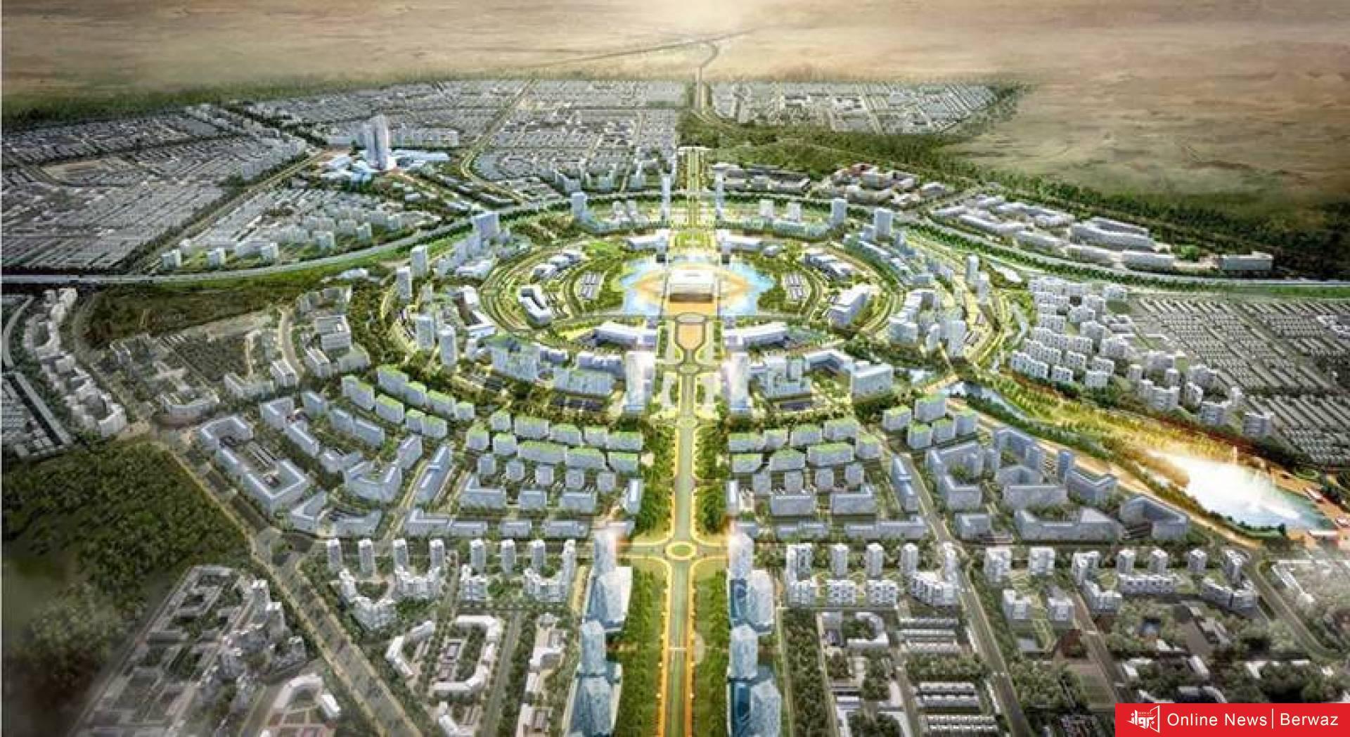 جنوب سعد العبدالله - الكشف عن موعد تسليم موقع مدينة جنوب سعد العبدالله