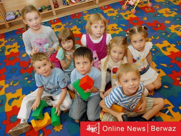 حضانة أطفال - ضبط حضانة أطفال مخالفة للقرارات الإحترازية الخاصة بالكورونا