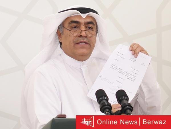 خالد العنزي - لجنة الشئون التشريعية إنتهت من دراسة 118 إقتراحاً بقانون حتى الآن