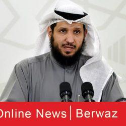 مبارك العرو يقترح إنشاء ملفات إلكترونية للدعاوى القضائية