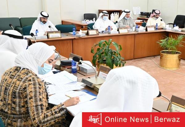 لجنة الشؤون المالية والاقتصادية - المالية توافق بالإجماع على دعم أصحاب المشاريع الصغيرة والمتوسطة