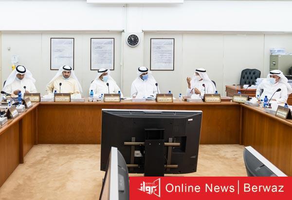 لجنة الميزانيات 3 - لجنة الميزانيات تطالب التجارة بتشديد الرقابة وتطوير التراخيص