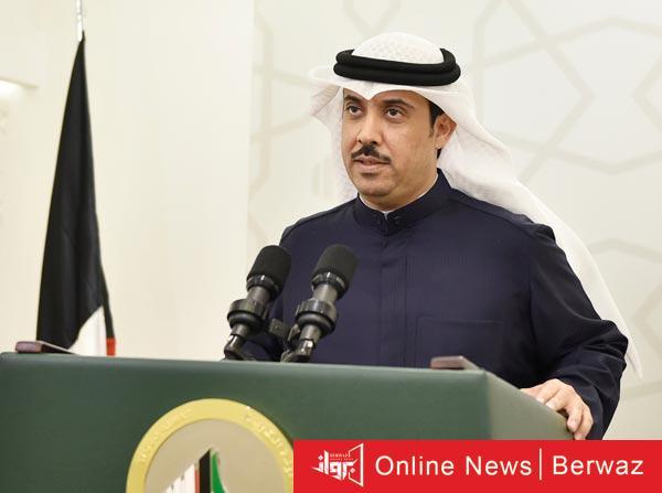 مبارك العرو - مبارك العرو يقترح إنشاء ملفات إلكترونية للدعاوى القضائية