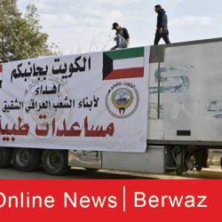 الزراعة الكويتية تعلن خلو المنطقة الشمالية من أسراب الجراد