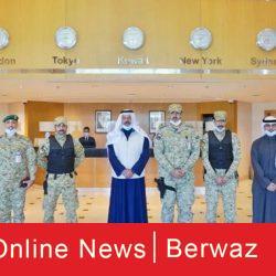 مراكز التطعيم في الكويت تتلقى المزيد من لقاح استرازينيكا