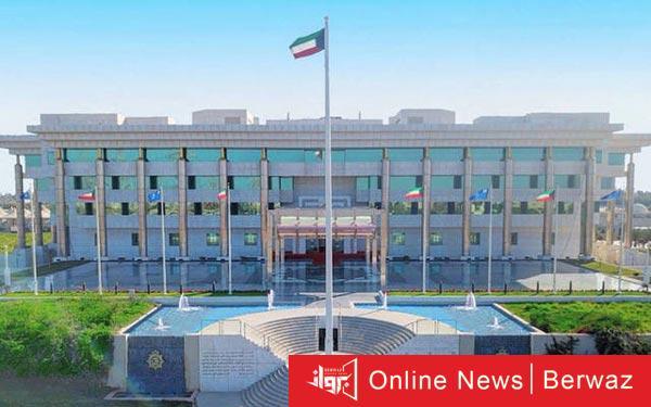 وزارة الداخلية الكويت - الداخلية تعلن إنجاز 2.5 مليون إقامة خاصة بالأجانب إلكترونياً