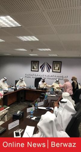 1033570 1 - الوزير الشايع يعلن عن تخصيص لجنة لإنهاء معاملات ذوي الاحتياجات الخاصة في منازلهم