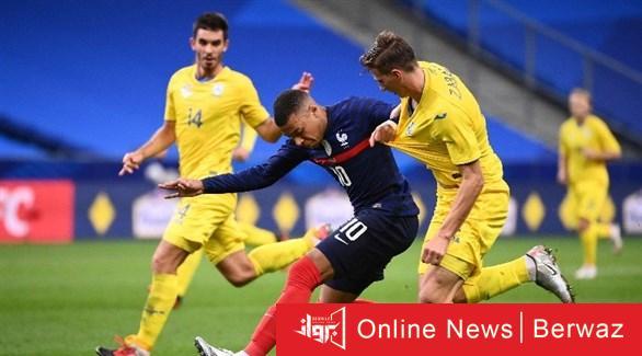 202132494150868EI - البرتغال تلاعب أذربيجان ضمن أبرز المباريات العربية والعالمية اليوم الأربعاء