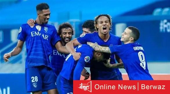 202135103939732PJ - الهلال والرائد ضمن أبرز المباريات العربية والعالمية اليوم الجمعة
