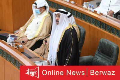 5 400x267 - بالصور| الخالد وأعضاء الحكومة يؤدوا اليمين الدستورية أمام مجلس الأمة
