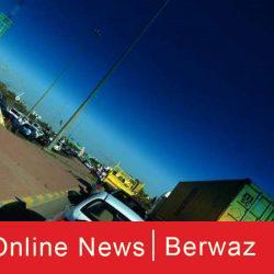 910700 250x250 - قبل دقائق من تطبيق الحظر الجزئي الشلل المروري يضرب شوارع الكويت