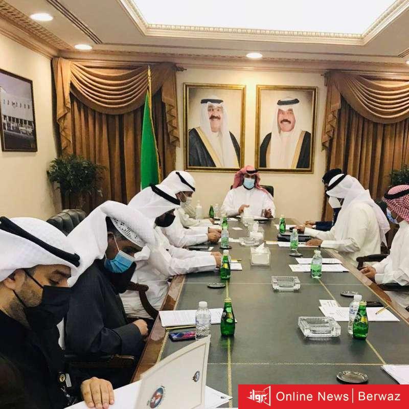 917572 - طلال الخالد يكشف عن عقد قريب مع مؤسستين مرموقتين خاصتين  لتجميل دوارات وطرق المحافظة