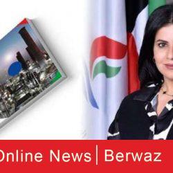 وزير الخارجية الشيخ الدكتور أحمد الناصر يؤكد سلبية مسحة كورونا الخاصة به