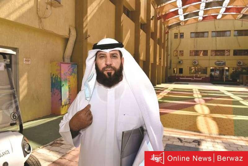 920312 - العازمي بعد تواصله مع وزيرة الأشغال يؤكد توقيع عقد «طريق الصباحية» خلال أسبوعين