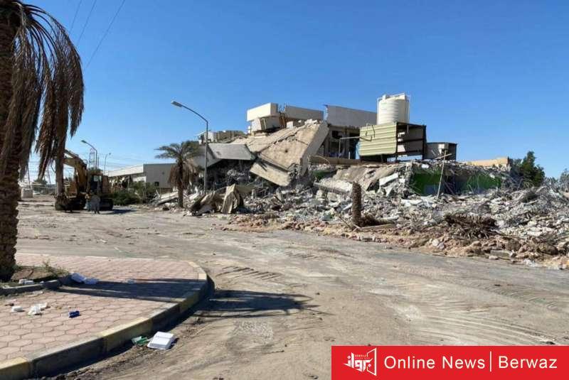 924178 - لجنة متابعة عوائق جنوب سعد العبدالله ترفع تقريرها الأول لوزير الإسكان