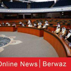 رئيس مجلس الأمة يعلن خلو مقعد الداهوم بعد إبطال عضويته