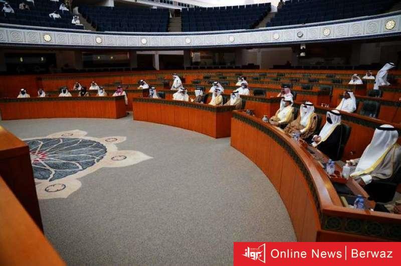 925347 - بالصور| الخالد وأعضاء الحكومة يؤدوا اليمين الدستورية أمام مجلس الأمة