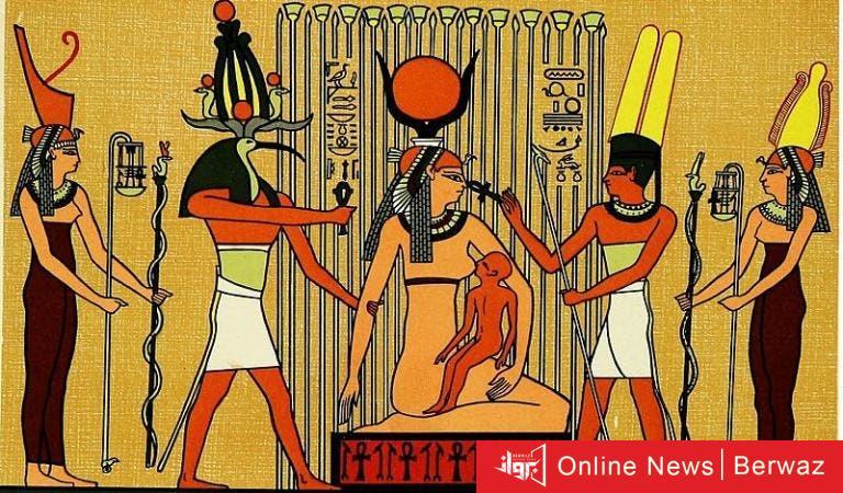 """IMG 20210321 WA0013 - """"عيد الأم"""".. الأصل فرعوني وليس أمريكي وما علاقته بعيد الربيع"""