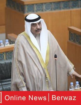 IMG 20210330 WA0003 - بالصور| الخالد وأعضاء الحكومة يؤدوا اليمين الدستورية أمام مجلس الأمة