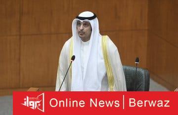IMG 20210330 WA0004 - بالصور| الخالد وأعضاء الحكومة يؤدوا اليمين الدستورية أمام مجلس الأمة