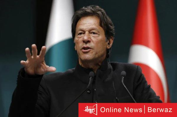 Imran Khan - إصابة رئيس وزراء باكستان بعد يومين من تلقيه لقاح كورونا