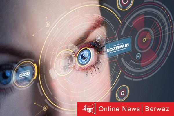 apple lenses - أبل تستعد لإطلاق عدسات لاصقة للعين تعزز الواقع الإفتراضى