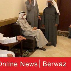 شاهد بالفيديو تحويل الرئيس مرزوق الغانم إلى النيابة على خلفية الاحتفالات بعد إعلان نتائج الانتخابات