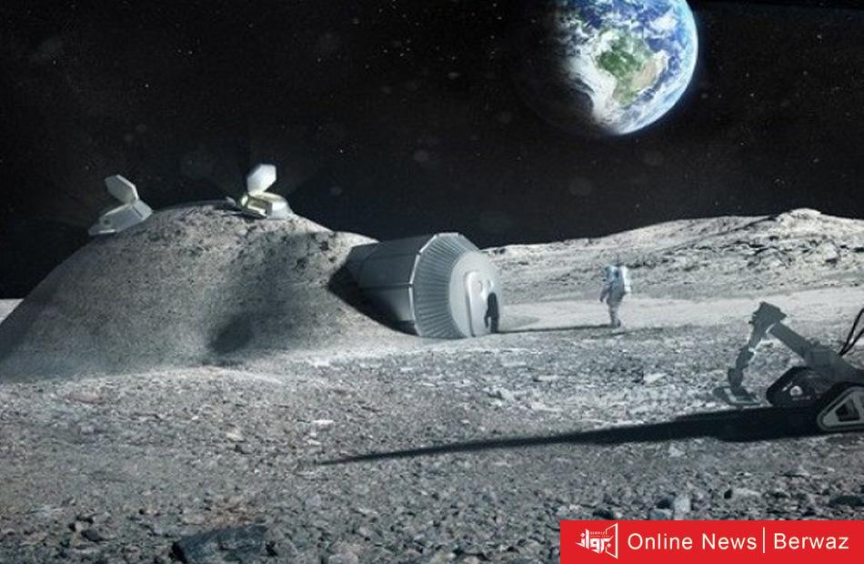 image 6 - إنشاء محطة بحثية على سطح القمر يدخل حيز التنفيذ الصيني
