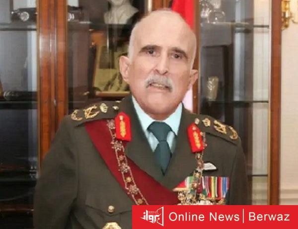 الأمير محمد بن طلال - الديوان الملكي الأردني يعلن وفاة الأمير محمد بن طلال عم الملك عبدالله