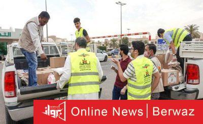 جمعية بلد الخير2 400x246 - جمعية بلد الخير تنطلق لمساعدة الأسر المتعففة بالتعاون مع وزارة الأوقاف