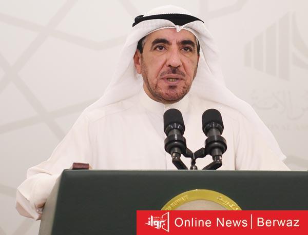 حسن جوهر 2 - جوهر يعلن إتفاق 30 نائب على استحقاق مساءلة الخالد وعدم حصانته