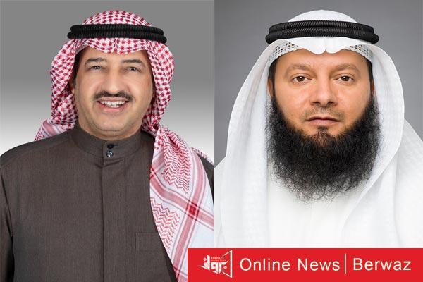 سعود أبو صليب وأحمد عبدالله مطيع - نائبان يردان على استيضاح وزير الصحة في شأن الاستجواب المقدم إليه