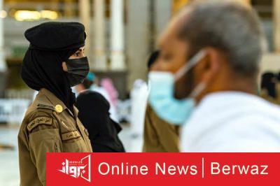 سيدات أمن بالحرم3 400x266 - السعودية تعين لأول مرة سيدات أمن بالحرم المكى الشريف